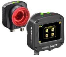 iVu Integrated Vision Sensors