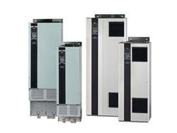 Biến tần Danfoss New D-Frame VLT® Drives